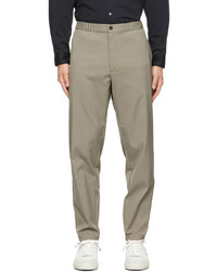 Theory Slim Fit Terrance Trousers