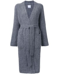 CITYSHOP Long Belted Cardigan