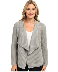 525 America Envelope Open Cardigan