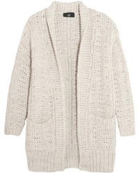 Line Curtis Open Knit Cardigan