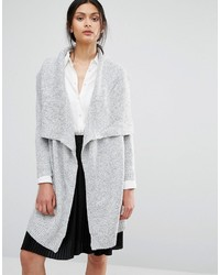 Oasis Shawl Collar Cardigan