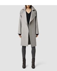 AllSaints Miya Coat