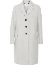 Marc Jacobs Alpaca And Wool Blend Coat