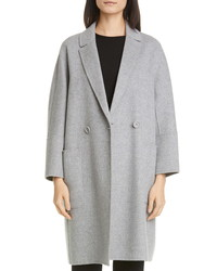 Max Mara Audrey Double Breasted Coat