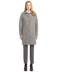 Brooks Brothers Balloon Arm Coat