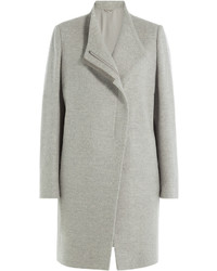 Brunello Cucinelli Wool Cashmere Coat