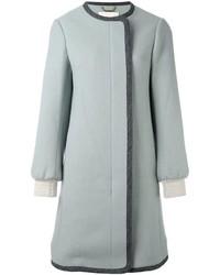 Chloé Slim Fit Coat