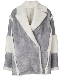 Double breasted coat medium 4472273