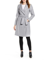 Ted Baker London Ellgenc Wrap Coat