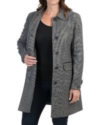 Barbour Halifax Wool Coat