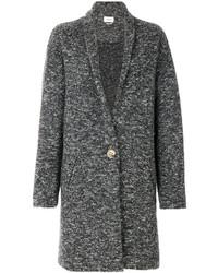 Etoile Isabel Marant Isabel Marant Toile One Button Coat