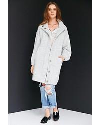 Kimchi & Blue Kimchi Blue Snowball Sweater Coat