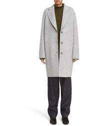 Acne Studios Landi Double Crombie Coat