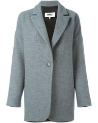 MM6 MAISON MARGIELA Single Button Coat