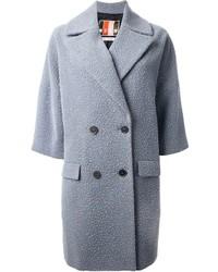 MSGM Oversized Coat