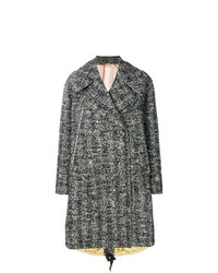 N°21 N21 Oversized Coat