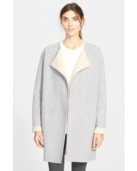 Theory Nyma K Merino Wool Blend Coat