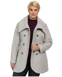 Jessica Simpson Plus Size Jofwh763 Coat