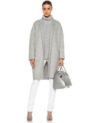 Rochas Wool Coat