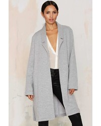Glamorous Rock The Jersey Coat