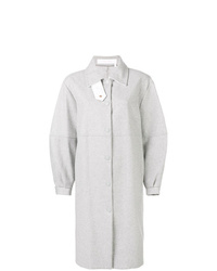 See by Chloe See By Chlo Oversized Shirt Coat