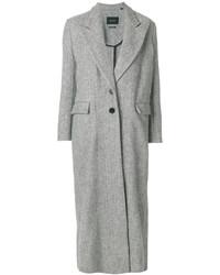 Isabel Marant Single Breasted Long Coat