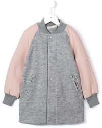 Stella McCartney Kids Bomber Style Coat