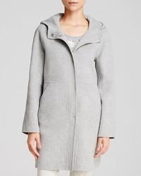 Max Mara Weekend Coat Celia Hooded