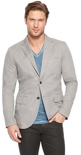 775e785d9 Hugo Boss Benefit W Slim Fit Cotton Sport Coat, $295 | Hugo Boss ...