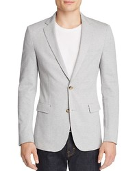 Hugo Boss Boss Roan Textured Solid Slim Fit Sport Coat