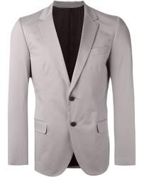 MSGM Casual Two Button Blazer