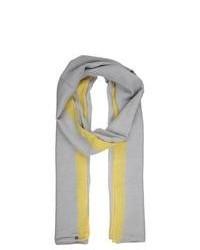 Esprit sports scarf grey medium 110144