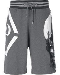 Philipp Plein Okami Shorts