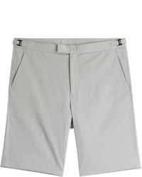 Jil Sander Stretch Cotton Shorts