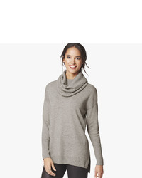 Johnston & Murphy Cowl Neck Sweater