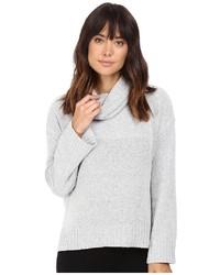 Marcilly cowl neck sweater medium 867207