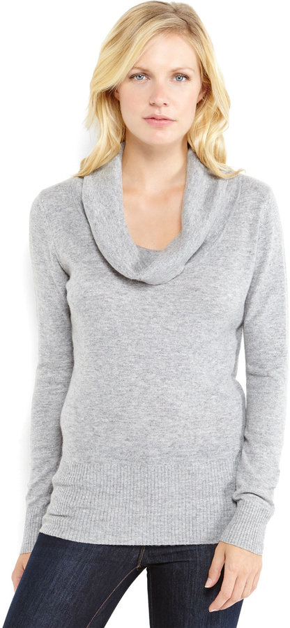 Sioni Cowl Neck Sweater | Where to buy & how to wear
