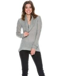 Tori Cowl Neck Sweater