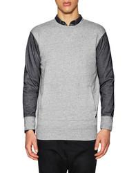 Zanerobe 3d Crewneck Sweatshirt
