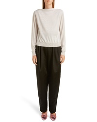 Marc Jacobs Bow Back Sweater