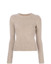 Isabel Marant Classic Knitted Jumper