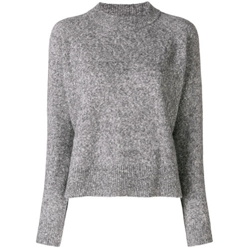 Woolrich Crew Neck Jumper