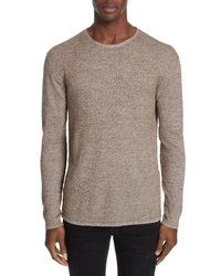 John Varvatos Crewneck Sweater
