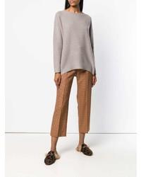 Fabiana Filippi Drop Shoulder Sweater