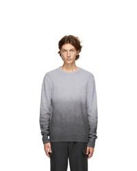 Officine Generale Grey Neils Sweater