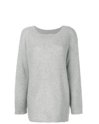 Le Kasha Hyeres Boat Neck Sweater