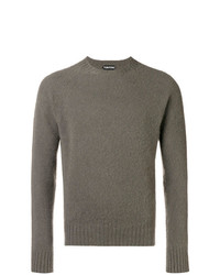 Tom Ford Knit Crew Neck Sweater