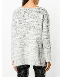 Fabiana Filippi Knitted Jumper