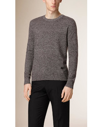 Burberry Moulin Cashmere Sweater