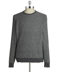 Hudson North Wool Blend Knit Pullover